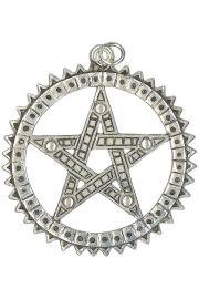 Pentagram Pagani