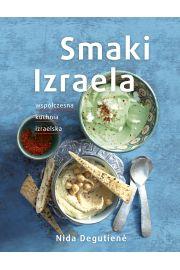 Smaki Izraela. Wsp�czesna kuchnia izraelska