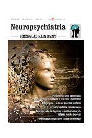 Neuropsychiatria. Przegląd Kliniczny NR 3(10)/2011