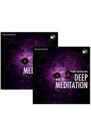 Zestaw Deep Meditation vol. 1 i 2