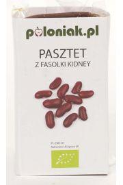 Pasztet Wegański Z Fasolki Kidney Bio 160 G - Poloniak