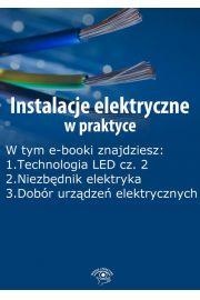 Instalacje elektryczne w praktyce, wydanie lipiec 2014 r.