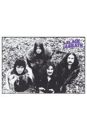 Black Sabbath Sk�ad - Ozzy Ozbourne - plakat