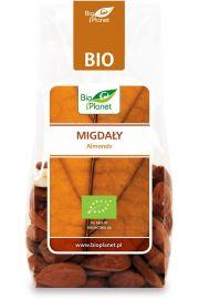 Migdały Bio 100 G - Bio Planet
