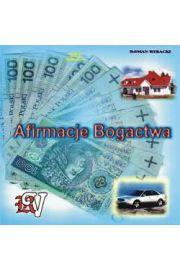 (e) Afirmacje bogactwa - Roman Rybacki