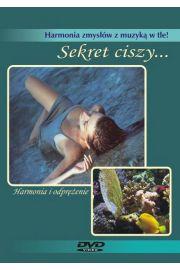 Sekret Ciszy - film relaksacyjny - AKWARIUM - DVD video