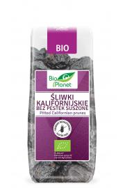 �liwki Kalifornijskie Bez Pestek Bio 200 G - Bio Planet