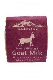 Mydło Goat Milk - Kozie Mleko