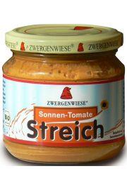 Pasta S�onecznikowa Z Suszonymi Pomidorami Bezglutenowa Bio 180 G - Zwergenwiese