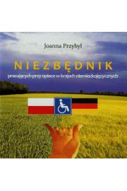 Niezbędnik pracujących przy opiece w krajach niemieckojęzycznych
