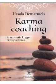 Karma coaching. Przerwanie kręgu przeznaczenia
