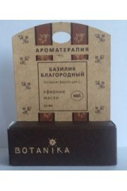 100% Naturalny olejek eteryczny Bazyliowy BT BOTANIKA