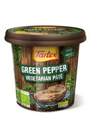 Pasztet Z Zielonym Pieprzem Bio 125 G - Tartex
