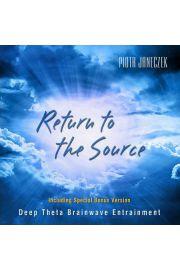 (e) Return to the Source - Piotr Janeczek