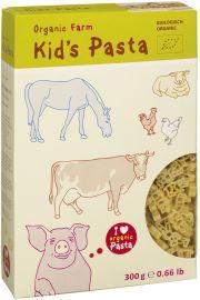 Makaron (Semolinowy) Dla Dzieci Farma Bio 300 G - Alb-Gold (Kid's Pasta)