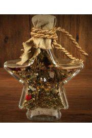 Butelka ochronna Pentagram wied�my - rytua� dla domu