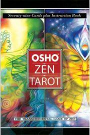 Osho Zen Tarot Ksi��ka + Karty