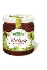 Miód Leśny Z Piemontu Bio 500 G - Allos