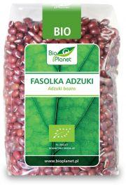 Fasolka Adzuki Bio 400 G - Bio Planet
