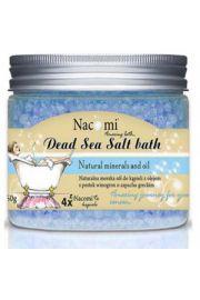 Sól do kąpieli- grecka NACOMI