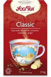Herbata YOGI TEA CLASSIC - ekspresowa