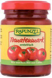 Koncentrat Pomidorowy 22% Bio 100 G - Rapunzel