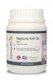 Neptune Krill Oil 300 kaps.