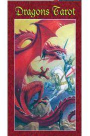 Tarot Smoków - Dragons Tarot