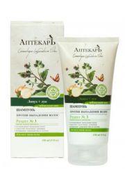 APTEKARZ szampon przeciw wypadaniu włosów B&V Belita & Vitex