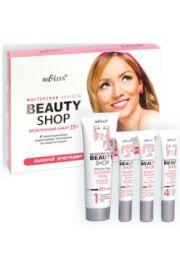 """Beauty Shop 25+"" - zestaw do pielęgnacji twarzy Belita & Vitex"
