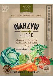 Warzyw kubek - Odchudzanie