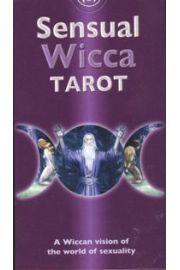 Zmysłowy Tarot Wicca - Sensual Wicca Tarot