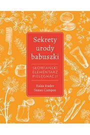Sekrety urody Babuszki