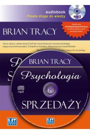 Psychologia sprzedaży