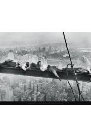 Nowy Jork Robotnicy Odpoczynek - plakat