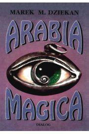 Arabia magica