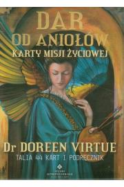 Dar od aniołów - Virtue Doreen