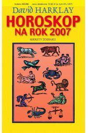 Horoskop na rok 2007 Sekrety zodiaku