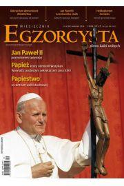 Miesięcznik Egzorcysta. Kwiecień 2014