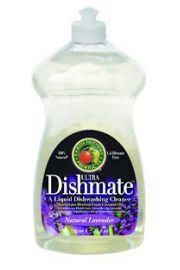 Earth Friendly Products, P�yn do Mycia Naczy� Lawendowy, 750 ml