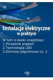 Instalacje elektryczne w praktyce, wydanie czerwiec 2014 r.
