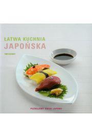 Łatwa kuchnia japońska