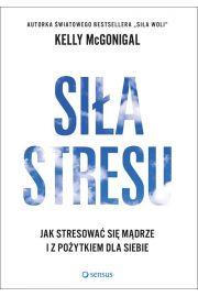 Si�a stresu