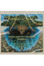 Bractwo Aniołów - płyta CD