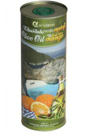 Oliwa z oliwek z dodatkiem gorzkiej pomarańczy 1000ml