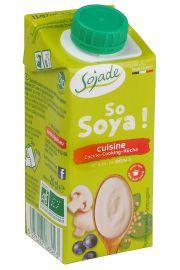 Zagęszczony Produkt Sojowy Bio 200 Ml - Sojade