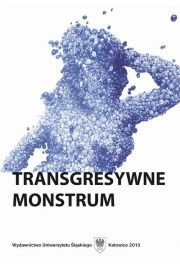 Transgresywne monstrum