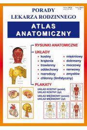 Porady lek. rodzinnego. Atlas anatomiczny Nr42