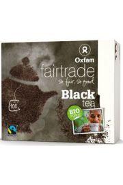Herbata Czarna Sri Lanka Fair Trade Bio (100 X 1,8 G) - Oxfam