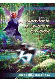 (e) Medytacje ze światłem żywiołów - Elżbieta Giryn